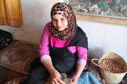 Moroccoan handicrafts
