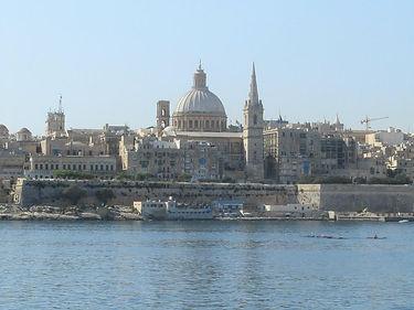 Malta Sightseeing and Activities