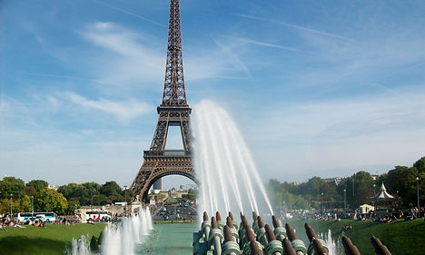 France Sightseeing