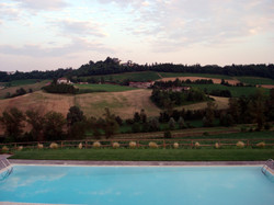Piedmont Country Side