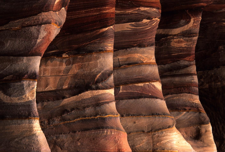 Petra Sandstone