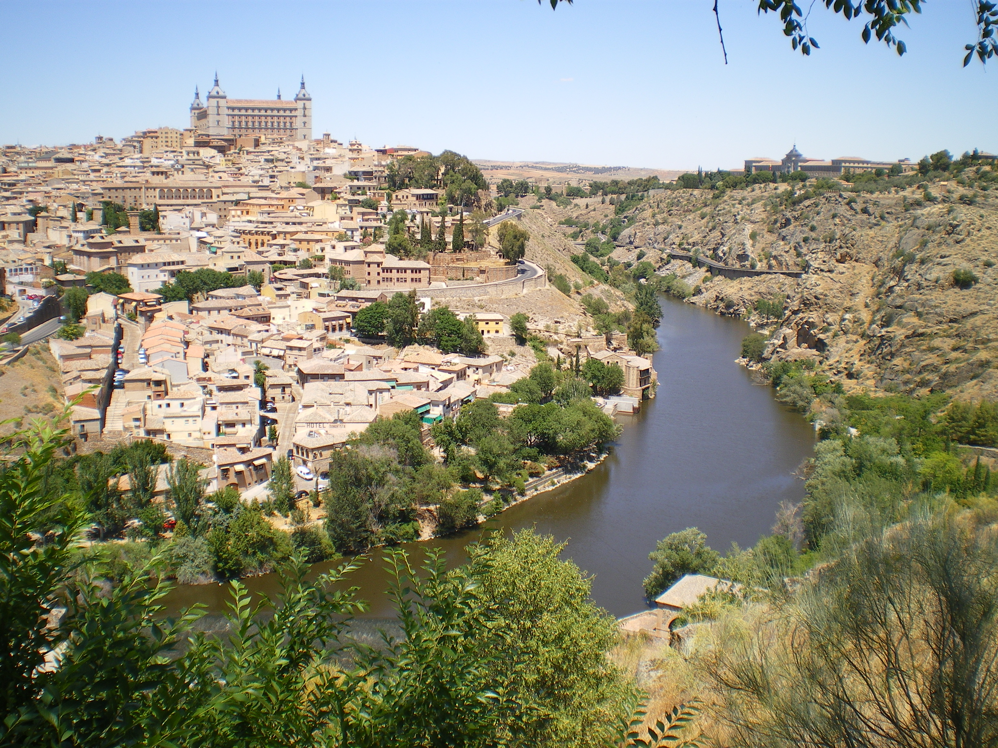 Three Cultures of Toledo