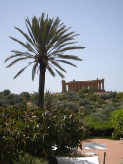 Sicily from Taormina