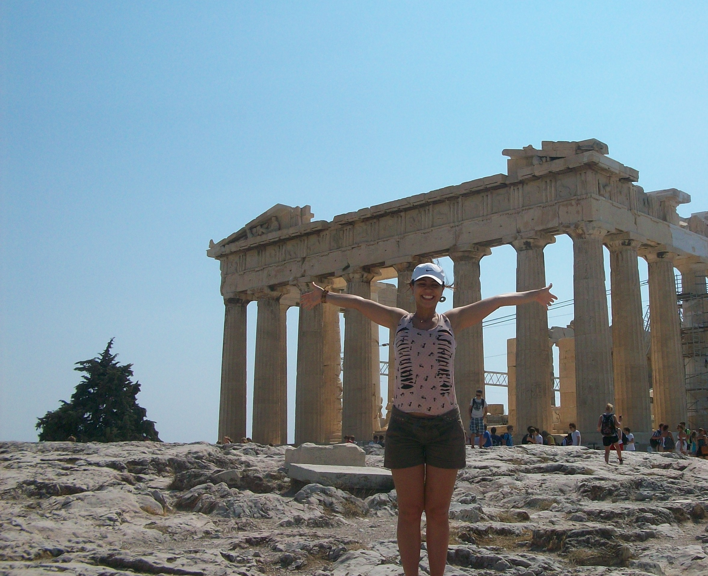 Athens & Classical Greece