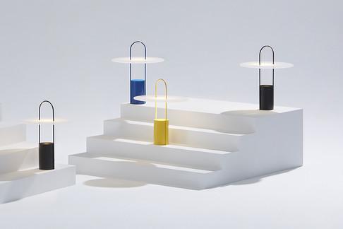 nomade / designmilk