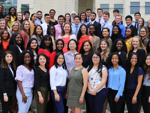 Applications Open for Summer Health Professions Education Program at the University of Iowa