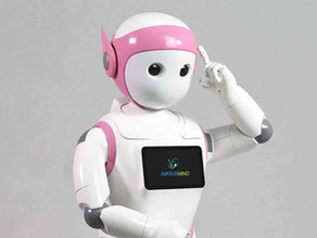 Robots as a tool for combating loneliness