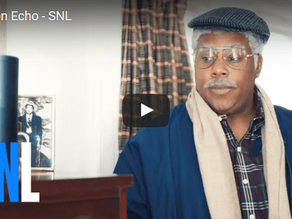 SNL Echo Silver – Too Close to Home for Many