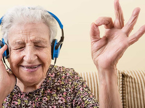 Can music therapy really help dementia patients?