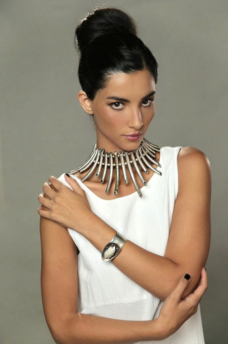 BAMBÚ necklace