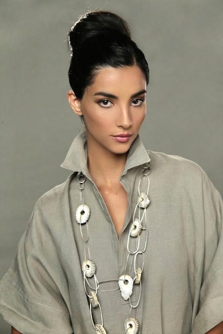 TATEWARITA necklace