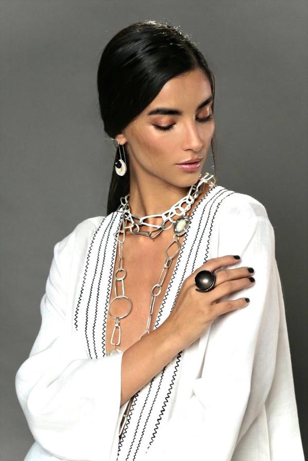 HIKURI necklace