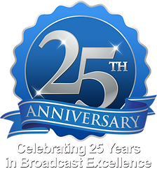 25 Years in Broadcast Excellence 3.png