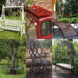 Pleasant Garden Seating Ocoug Best Dining Table And Chair Ideas Images Ocougorg
