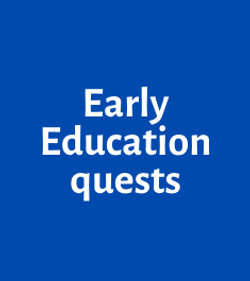 AndyQuest Early Education