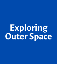 AndyQuest Exploring Outer Space