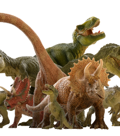 AndyQuest Dinosaurs image