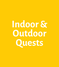 AndyQuest Indoor Outdoor quests