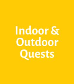 AndyQuest Indoor Outdoor quests