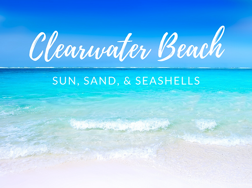 Clearwater Beach Local Scavenger Hunts