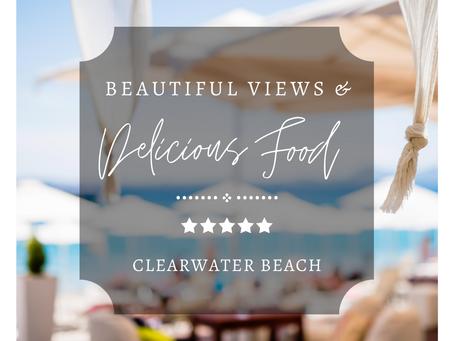 Great Restaurants in Clearwater Beach
