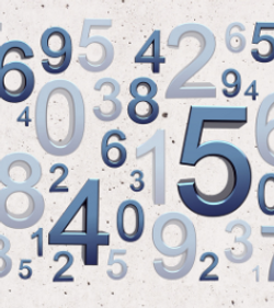 AndyQuest numbers image