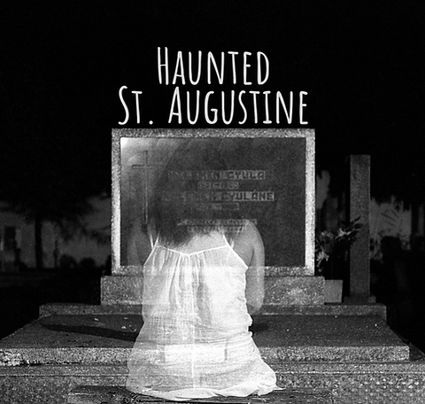 Field Trip St. Augustine Haunted