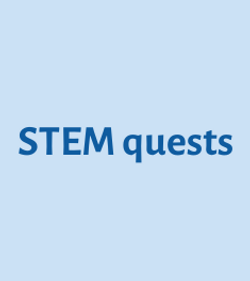 AndyQuest STEM quests