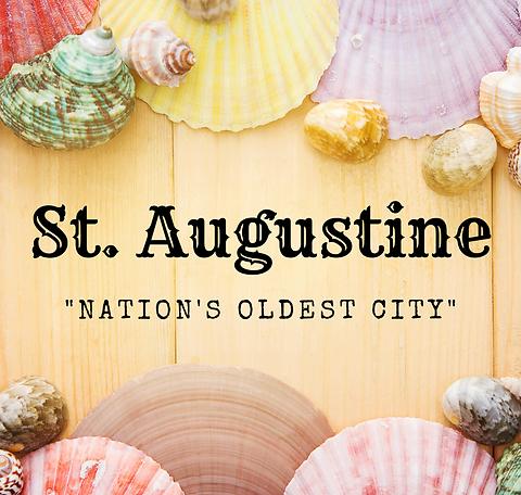 Field Trip St. Augustine Historic