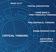 Portal projects image critical thinking