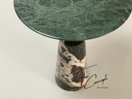 Bàn đá tự nhiên Emerald