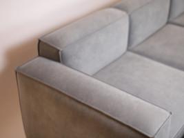 Ghế sofa 50 shades of grey