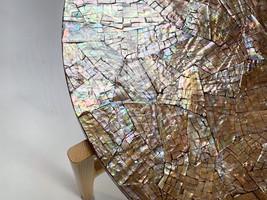 Bộ bàn trà khảm trai Kaleidoscope