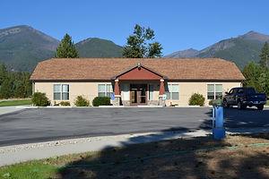 Retirement Homes in Montana