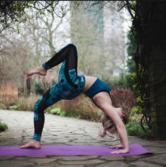 Yeh Yoga