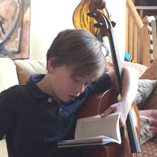 sometimes reading interferes with practicing