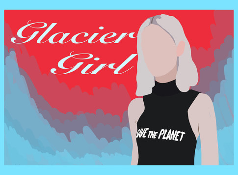An interview with Glacier Girl