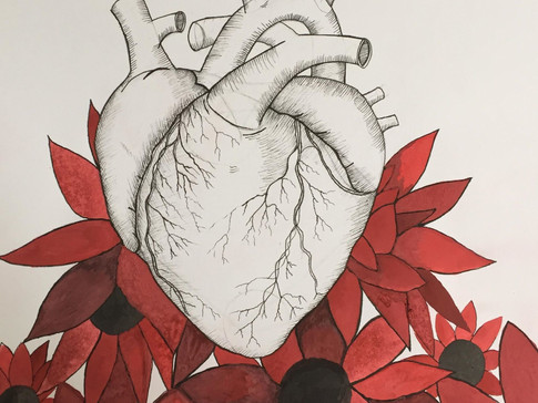 The Heart-Eater