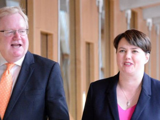 Farewell Jackson Carlaw: where now for the Scots Tories?