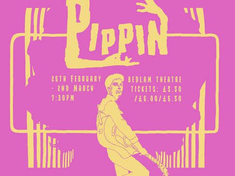 Pippin - a review: 4 stars