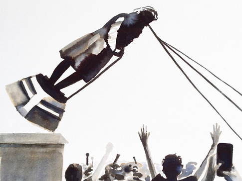 Statues, stories and setting the record straight: recovering marginalised voices of the past.