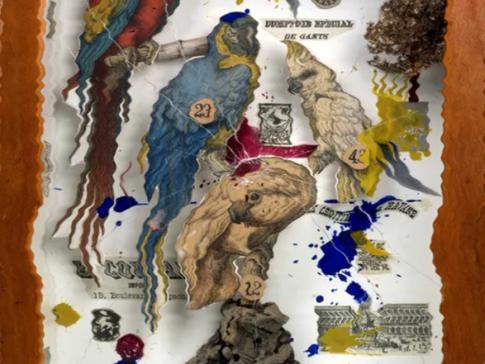 Joseph Cornell: Surrealism's Man in a Box
