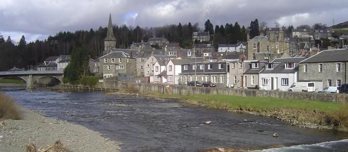 Land reform: Scotland's silent revolution