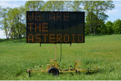 Artivism: Portraying Climate Change
