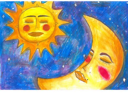 daytime sleeper / ruminations 2 / ruminations 4