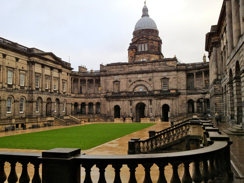 The Illusion of Progress: Being Working Class at the University of Edinburgh