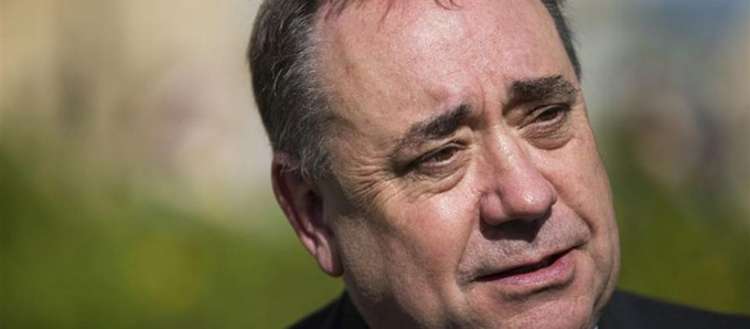 Sturgeon vs Salmond: where the hell are we?