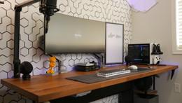 DESKTOP HiFi Audio On A Budget | SMSL AO200 Hi-Res Power Amplifier Review