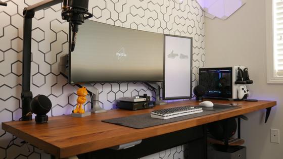 DESKTOP HiFi Audio On A Budget   SMSL AO200 Hi-Res Power Amplifier Review