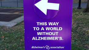 Let's Put an End to Alzheimer's